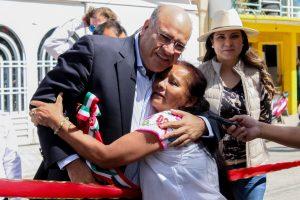 Tres años de trabajo compartido, se traducen en 18.3 MDP invertidos en Montoya