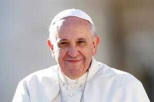 Dona el Papa 100 mil dólares para afectados de Matthew en Haití