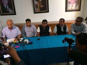 CTM da 24 horas al gobierno de Gabino Cué para solucionar su demanda