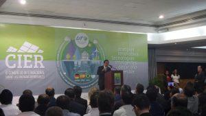 Realiza UTVCO sexto Congreso Internacional de Energías Renovables