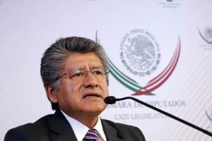 Debe renunciar Arely Gómez a la PGR si no tiene capacidad para resolver caso Duarte: FMN