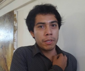 """Anuncian exposición pictórica """"Asolamientos"""" del oaxaqueño Emiliano Martínez."""
