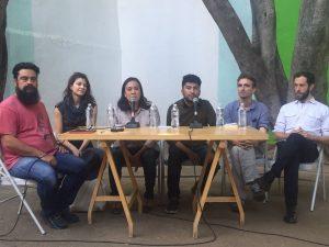 Anuncian Festival Umbral 2016 en el MACO