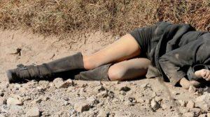 Cierra Cué Monteagudo su gobierno con 526 feminicidios.