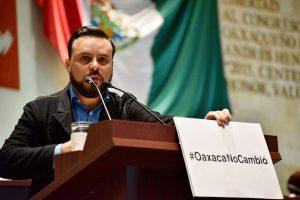 Oaxaca No Cambió: Jesús Romero López