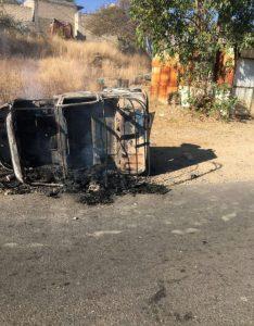 FP 14 de Junio  ataca a balazos a un hombre en Ixtlahuaca