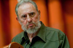 Castro ante su propia historia: Carlos Ramírez