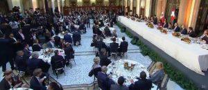 Celebra Gabino Cué vínculos de Suiza y México en materia educativa