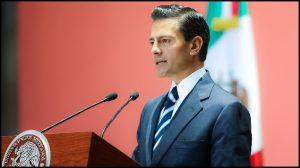 Acepta Peña renuncia de Carstens y lo felicita por su nombramiento