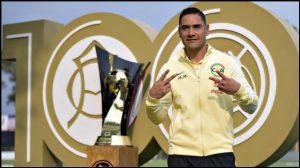 El día que me vaya de América no será porque yo quiera: Moisés Muñoz. En ESPN