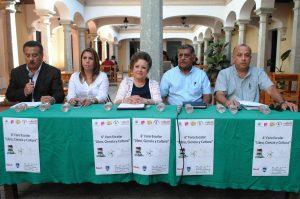 """Anuncian sexto Foro Escolar: """"Libro, Ciencia y Cultura"""" en la Alameda de León"""