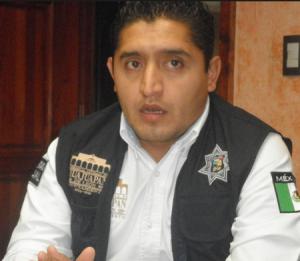Comisario de seguridad abusa de su poder: Horacio Corro