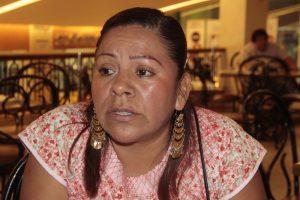 Ejecutan a Mayra Luis Martínez líder de la CROC