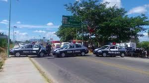 Elementos de la policía municipal de Juchitán se mantienen en paro de labores por falta de pago
