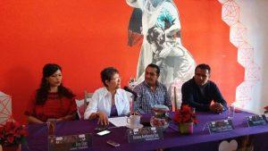 Con Gala Navideña GES-Mujer pretende recabar 120 mil pesos para apoyar a este sector