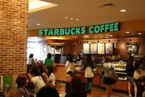 Un mexicano detrás de los diseños de Starbucks