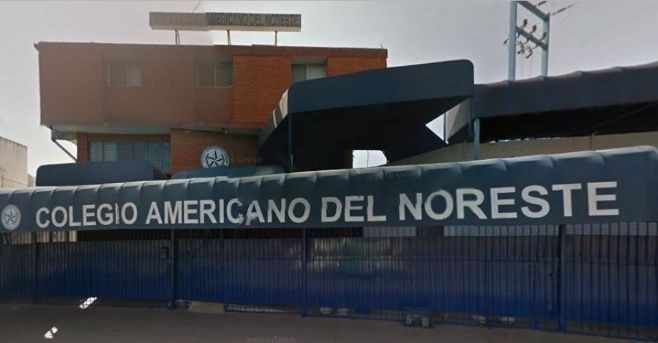 Dispara adolescente en colegio de Monterrey;  cuatro heridos graves: Francisco J. Sánchez