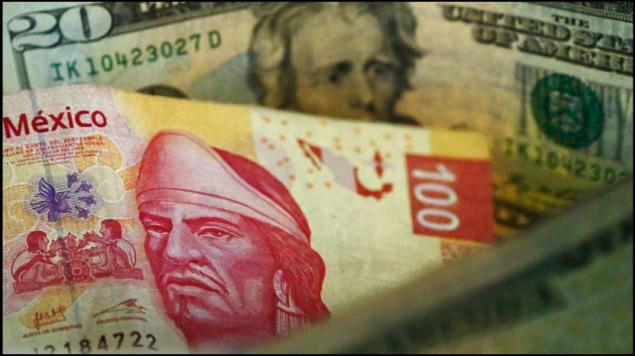 Remesas a México crecen en noviembre 24.7% interanual, mayor tasa en casi 11 años
