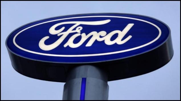 Cancela Ford plan de construcción de planta en México