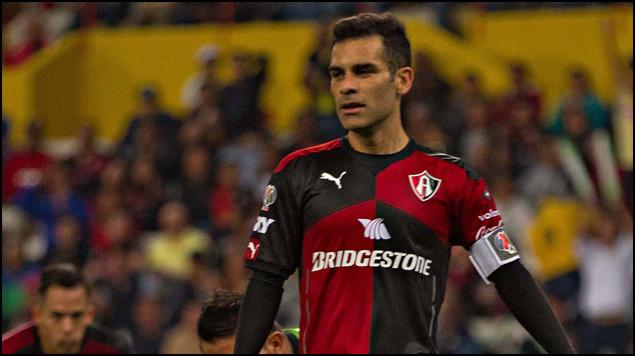 Defensa Rafael Márquez dice que se trabaja para crear asociación de jugadores