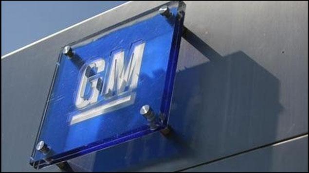 GM invertirá mil mdd en EU, traslada parte de producción de México