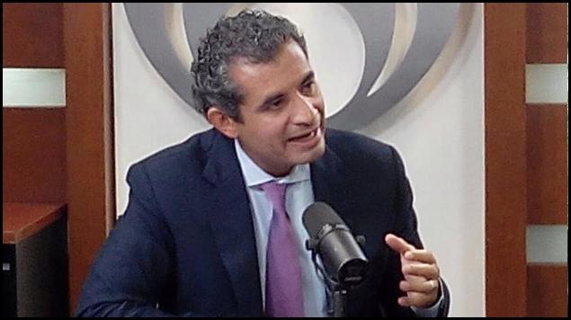 Ochoa Reza respalda propuesta para reducir legisladores en el Congreso