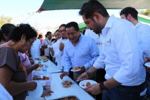 Invierte ICAPET más de 1 mdps en cursos de capacitación en la región del Istmo de Tehuantepec
