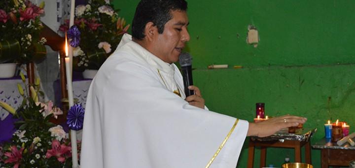 Un padre, un sacerdote, un amigo…