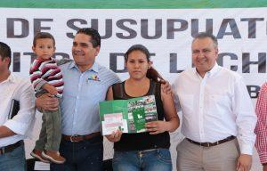 Con Liconsa EPN atiende nutrición de michoacanos: Silvano