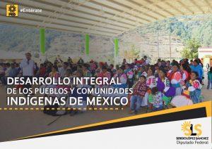 Importante darle seguimiento a presupuesto destinado a Pueblos y Comunidades Indígenas: Sergio López Sánchez.