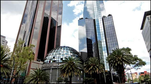 Bolsa Mexicana cierra con alza de 0.28 por ciento