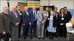 UNAM impulsa en Estados Unidos red de apoyo para defensa de migrantes