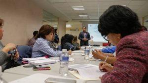 Gobierno de Oaxaca impulsa desarrollo profesional de servidores públicos con Oferta de Capacitación 2017