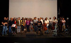 Inicia la OSO los ensayos para su primera temporada de conciertos