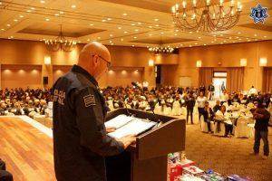 Celebra Pabic 43 años de brindar seguridad a los oaxaqueños