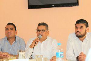 Presenta Carol avances legislativos en beneficio de Oaxaca