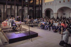 Cierran con éxito el Festival de Cultura y Tecnología