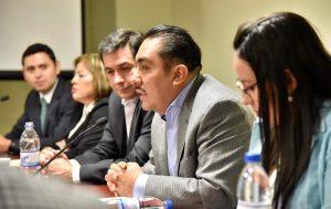 Suman esfuerzos Comisión de Derechos Humanos e Instituto Interamericano de Responsabilidad Social y Derechos Humanos