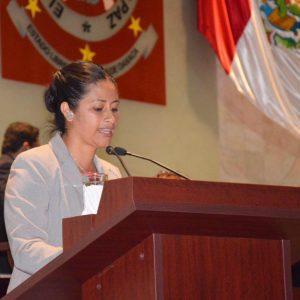 La agenda legislativa y los residuos en el estado de Oaxaca: Paola Gutiérrez Galindo
