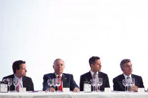 Participa el Gobernador Alejandro Murat en la Trigésima Cuarta Asamblea del CCE