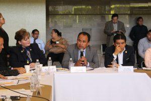 El gobierno de EPN sigue paralizado frente a las acciones agresivas de Donald Trump