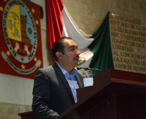Propone Horacio Antonio Iniciativa de Ley para Prevenir y Sancionar la Tortura