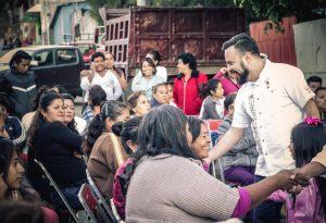 No es un tema de partidos políticos, es momento del proyecto de Nación: Jesús Romero
