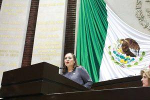 Mujeres en riesgo por mal uso de programas rurales: Karina Barón