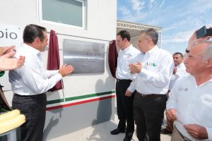 Invierte Liconsa 11 mdp en nuevo centro de acopio