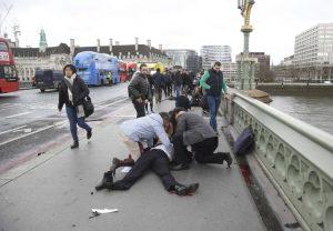 Londres: Termómetro de la convulsión global: Raúl Castellanos