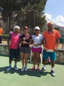 Finaliza primer torneo de desarrollo femenil