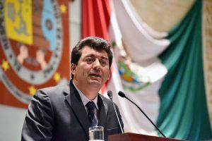 Requiere Oaxaca gobernabilidad: Juan Mendoza