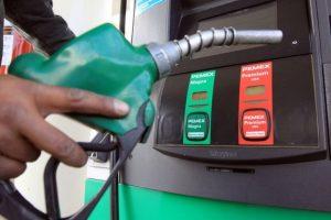 Sin cambios, precios de gasolinas y diésel hoy jueves