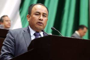 Banco de México debe promover el crecimiento de la economía: Sergio López Sánchez.